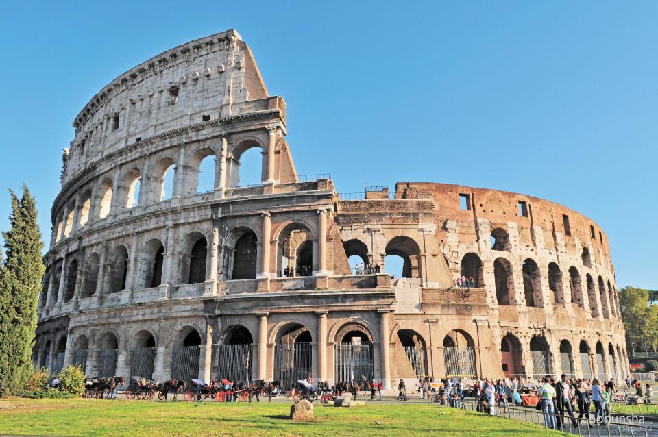 コロッセオの画像 p1_32