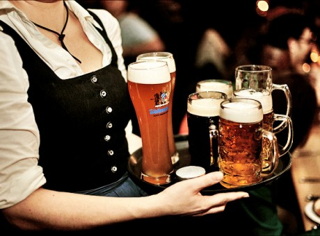 Germany_Beer
