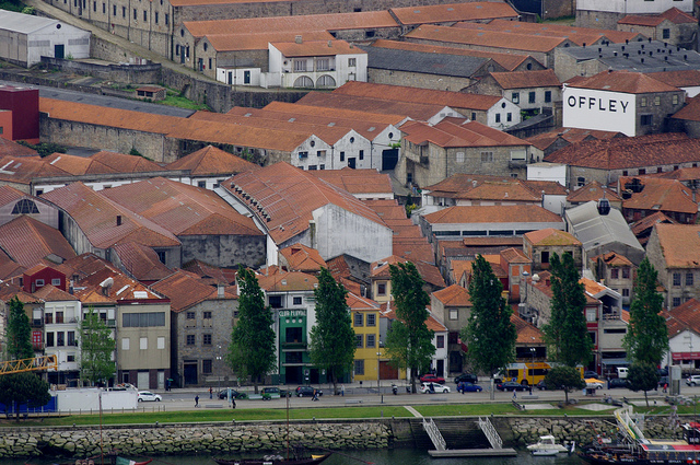 Port Merchants of Vila Nova de Gaia