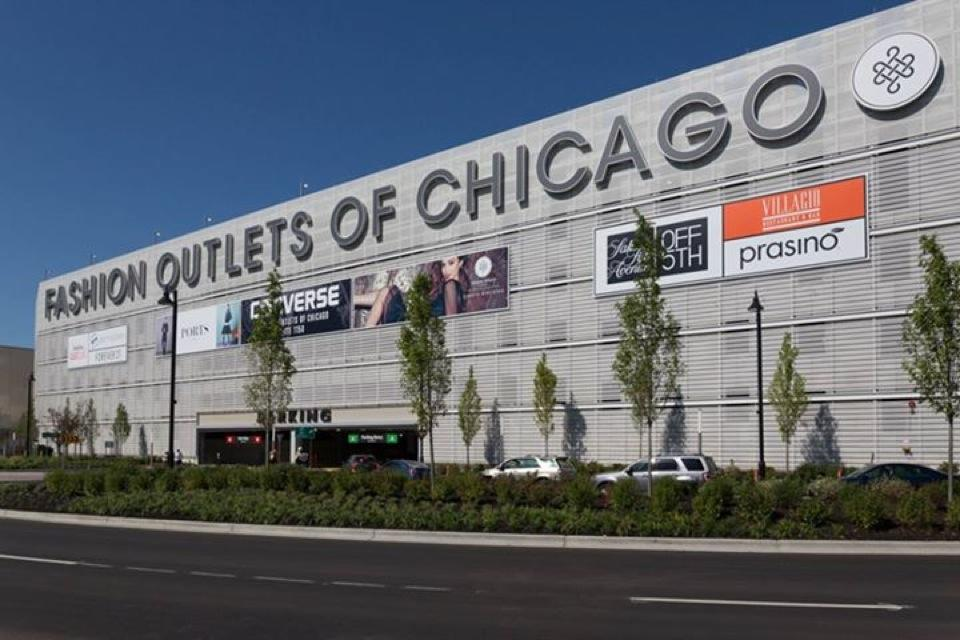 Fashion Outlets Of Chicago Fish Tips