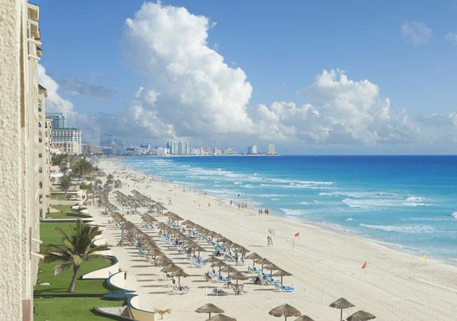 cancun-high-grade-hotels