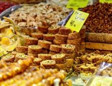 turkish-sweets