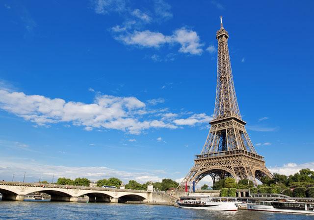 フランスに行く前に読みたい お...