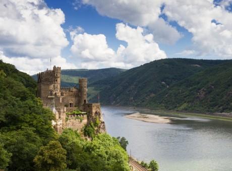 rhein-ancient-castle