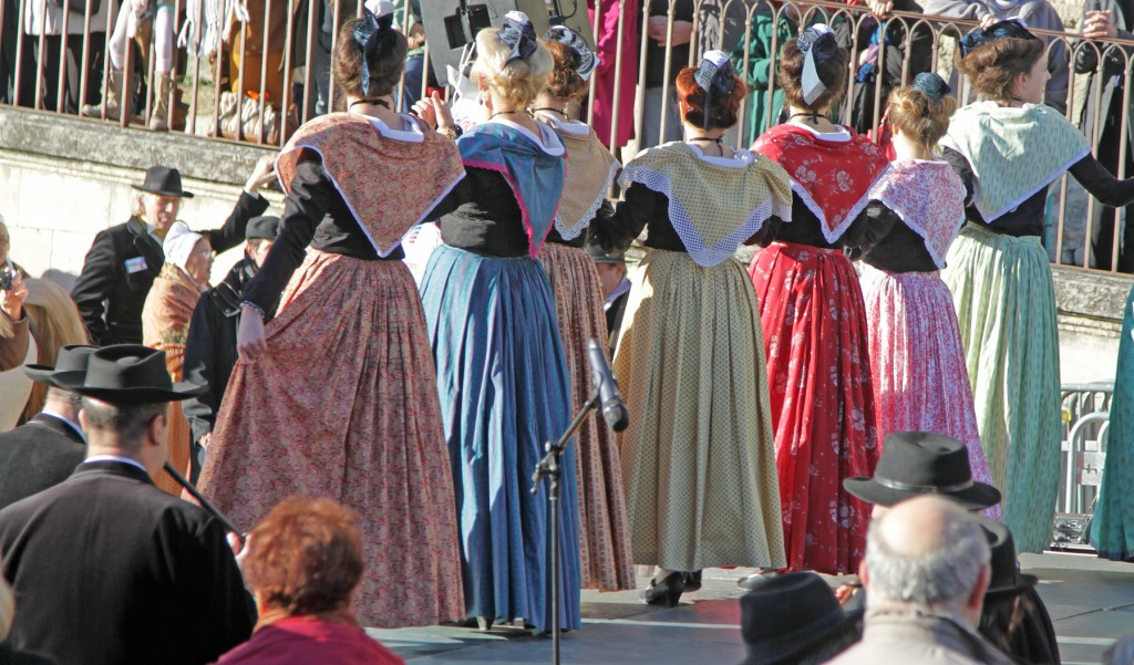 Folklore provenal
