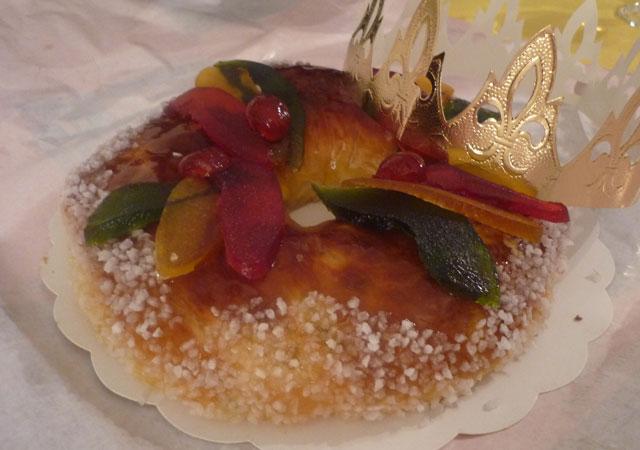 galette-des-rois-provencale