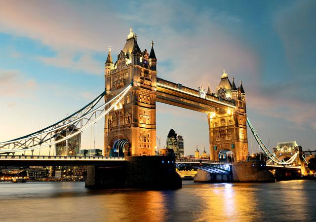 ロンドン観光で行きたい!人気ス...