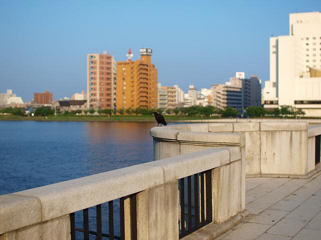 Bandai Bridge (萬代橋) - 05