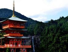 wakayama-tourism