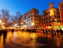 winter-barcelona