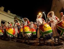Las Llamadas | Carnaval 2011 |