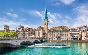 ZurichBestSpots