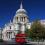 「セント・ポール大聖堂」からロンドンの街を360度一望しよう!