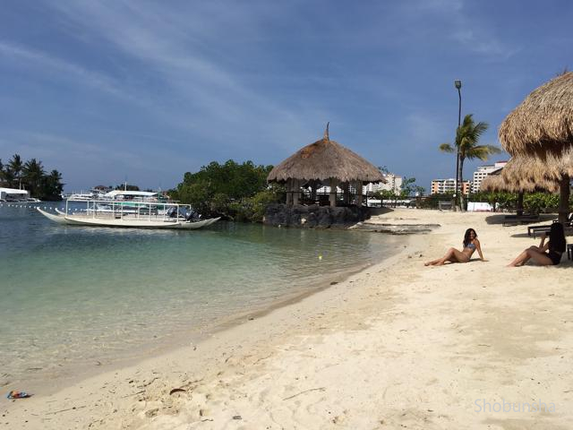 プライベートビーチ (1)