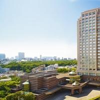 部屋レポ!【ウェスティンホテル東京】ブログ宿泊記をチェック!