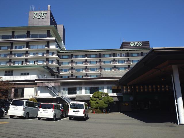 ホテル外観 copy