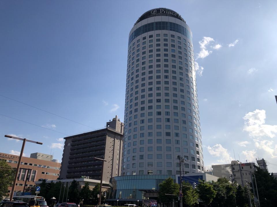 ホテル外観(3)