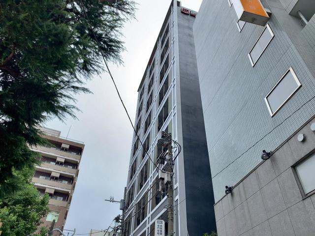 歌舞 伎町 ホテル 新宿