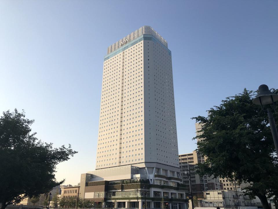 アパ リゾート 横浜