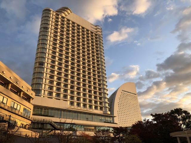 横浜 ホテル おすすめ
