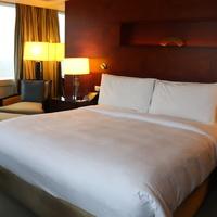 ちょっと待った!【JWマリオット・ホテル上海アット・トゥモロースクエア】予約前に宿泊記を読もう