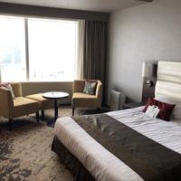 部屋レポ!【渋谷エクセルホテル東急】ブログ宿泊記をチェック!
