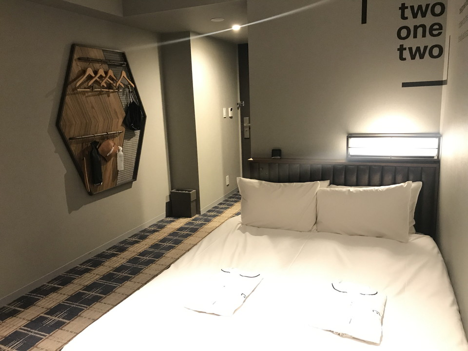ベッド(1)