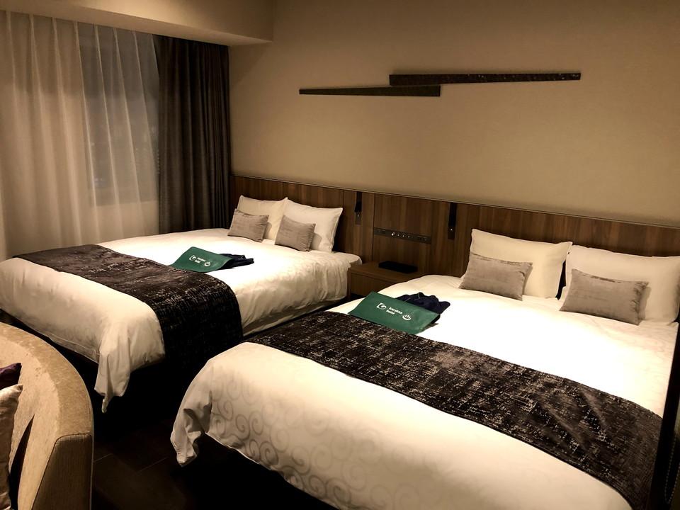 ベッドとソファ (2)