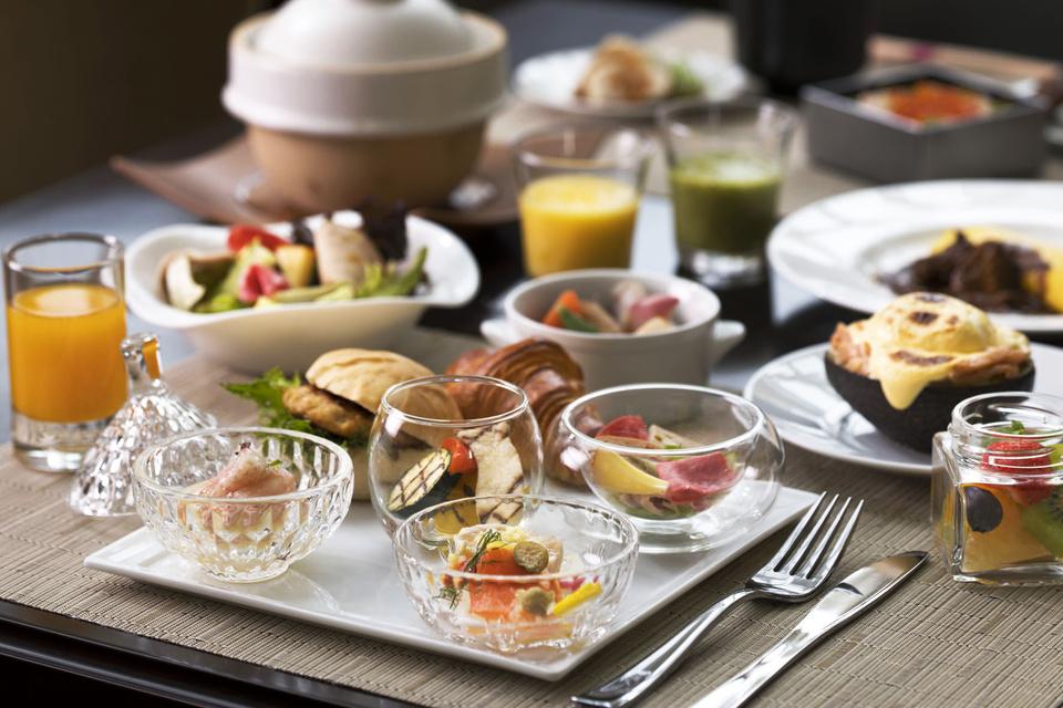 20200629_TheTokyoStationHotel_Breakfastbuffet_image
