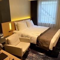 部屋レポ!【ホテルJALシティ 名古屋 錦】ブログ宿泊記をチェック!