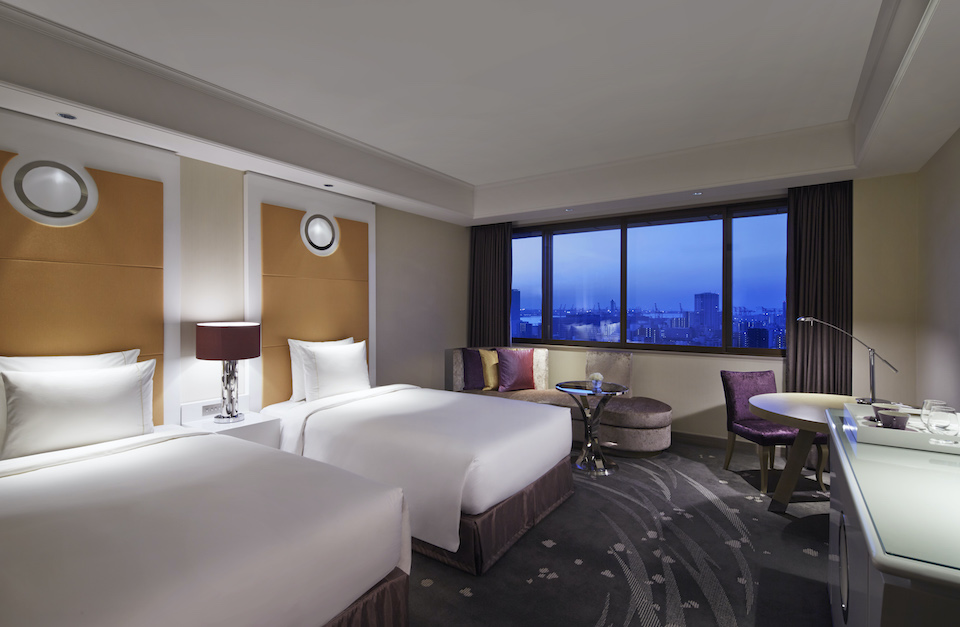 Tokyo_Marriott twin