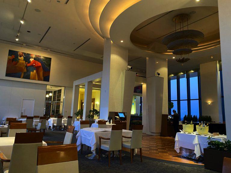 ロイヤルパインズ レストラン 浦和 ホテル