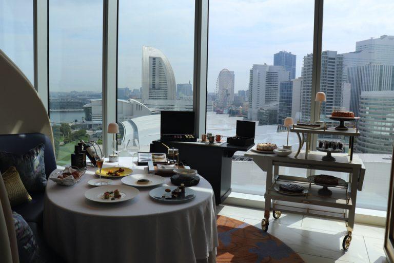 ホテル レストラン カハラ 横浜 横浜カハラホテルのお土産やレストランの注目アイテムを徹底調査!