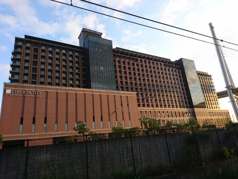 リーベル ホテル 大阪