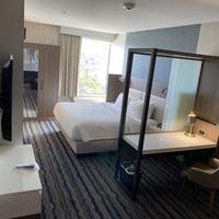 ちょっと待った!【SpringHill Suites by Marriott San Diego Escondido/Downtown】予約前に宿泊記を読もう