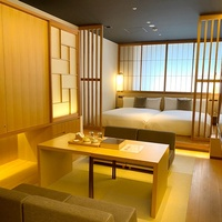 部屋レポ!【ホテル カンラ 京都】ブログ宿泊記をチェック!