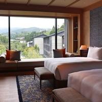 部屋レポ!【ROKU KYOTO, LXR Hotels & Resorts】ブログ取材記をチェック!
