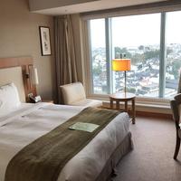 部屋レポ!【ホテルアソシア新横浜】ブログ宿泊記をチェック!