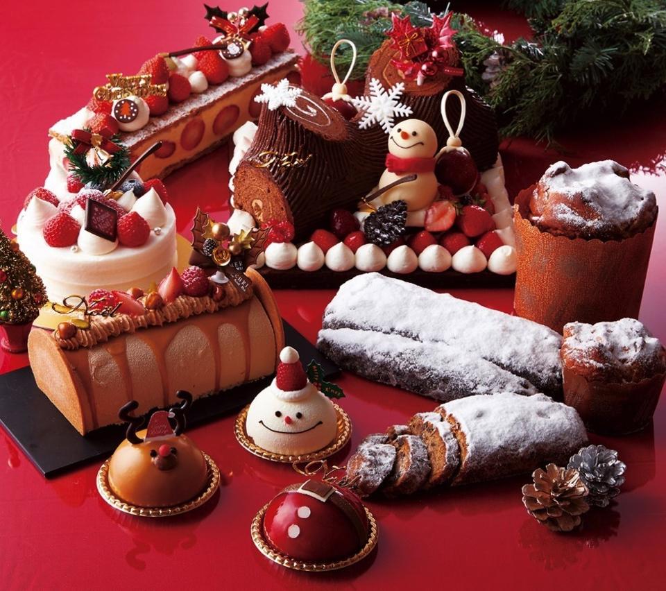 クリスマス集合