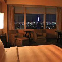 "Detailed review & photos ""Park Hyatt Tokyo"""