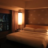 "Detailed review & photos ""The Capitol Hotel Tokyu"""