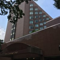 "Check it Out! ""Hotel Chinzanso Tokyo"" Explicit Review"