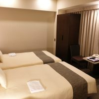 "Check it Out! ""Citadines Central Shinjuku Tokyo"" Explicit Review"