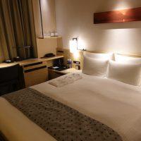 "Detailed review & photos ""JR Kyushu Hotel Blossom Shinjuku"""