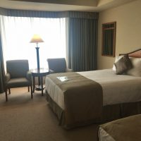 "Detailed review & photos ""InterContinental Tokyo Bay"""