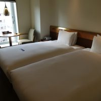"Detailed review & photos ""Shinjuku Granbell Hotel"""