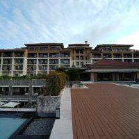 """Detailed review & photos """"The Ritz-Carlton, Okinawa"""""""