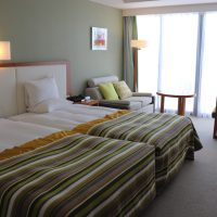 """Detailed review & photos """"Southern Beach Hotel & Resort Okinawa"""""""