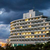 "Detailed review & photos ""ANA InterContinental Manza Beach Resort"""