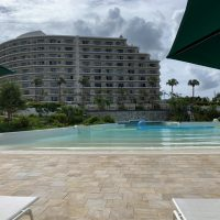 "Detailed review & photos ""Hotel Monterey Okinawa Spa & Resort"""